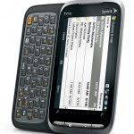 HTC Touch Pro2 for Sprint