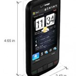 HTC Imagio for Verizon