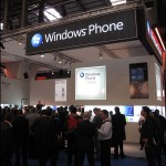 MWC: Microsoft Booth