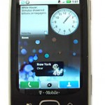 Motorola Cliq XT for T-Mobile USA