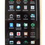 Motorola Droid X from Verizon Wireless