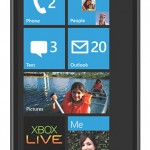 Microsoft Windows Phone 7