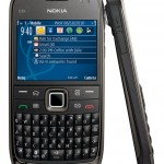 Nokia E73 Mode from T-Mobile USA