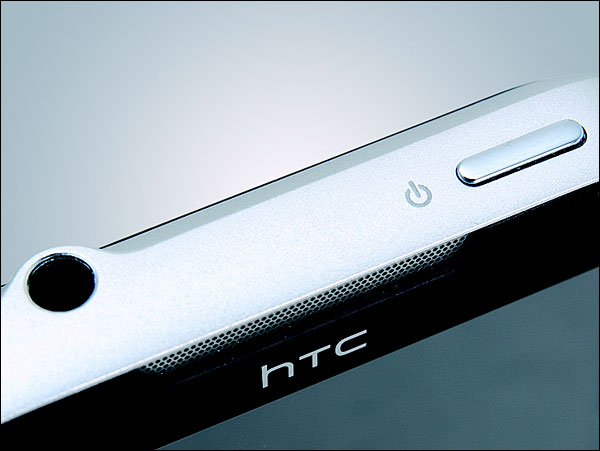 HTC Legend with Google Android OS