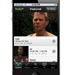 Hulu Plus for Apple iPhone