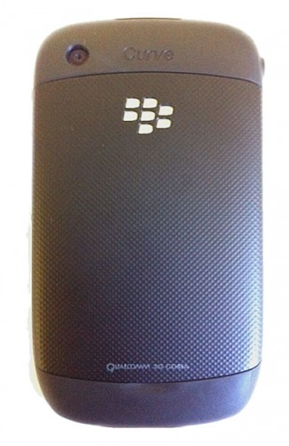 BlackBerry Curve 3G from Verizon Wireless