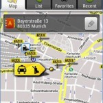 Cab4Me for Android OS