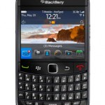 BlackBerry Bold 9780 from T-Mobile