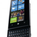 Dell Venue Pro with Windows Phone 7
