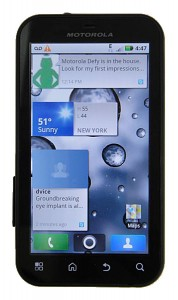 Motorola Defy from T-Mobile