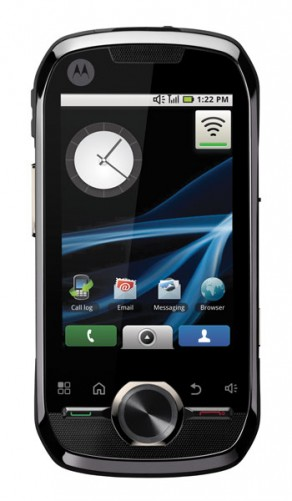 Motorola i1 from Sprint