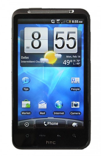 HTC Inspire 4G from AT&T