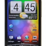 HTC ThunderBolt from Verizon Wireless
