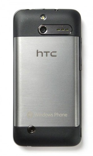 HTC Arrive from Sprint