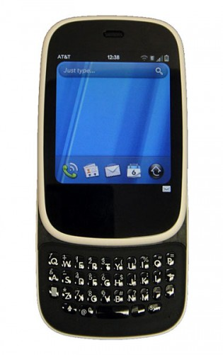 HP Veer 4G for AT&T