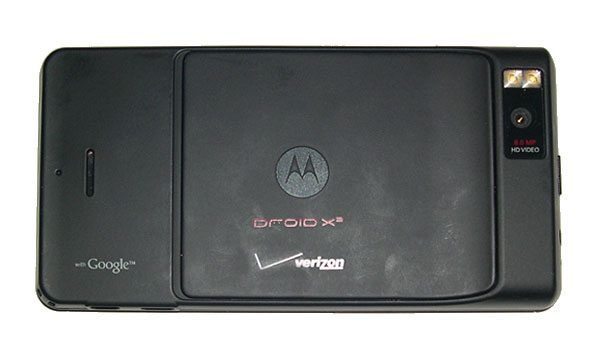 Motorola Droid X2 from Verizon