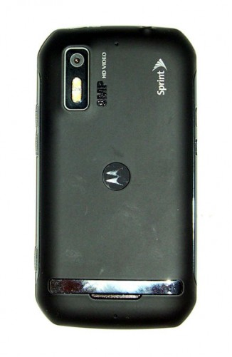 Motorola Photon 4G from Sprint