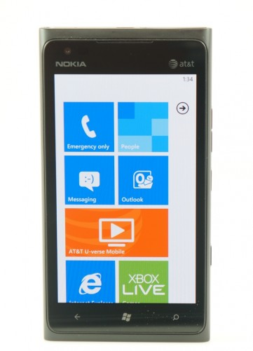 Nokia Lumia 900 Review Can It Save Windows Phone