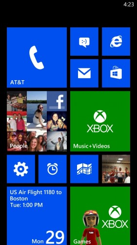 Windows Phone 8 Review Let 39 S Try This Again
