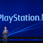 Sony Announces Cloud Gaming Service PlayStation Now On Stage at CES