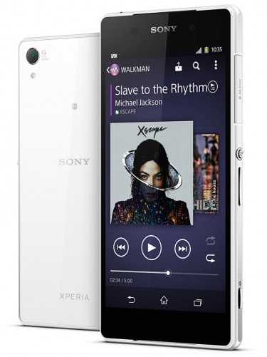 During CES 2013, Sony showed us the Sony Xperia Z Smartphone
