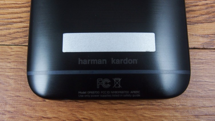HTC One (M8) Harman Kardon edition