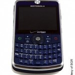 Motorola Q9 World Phone