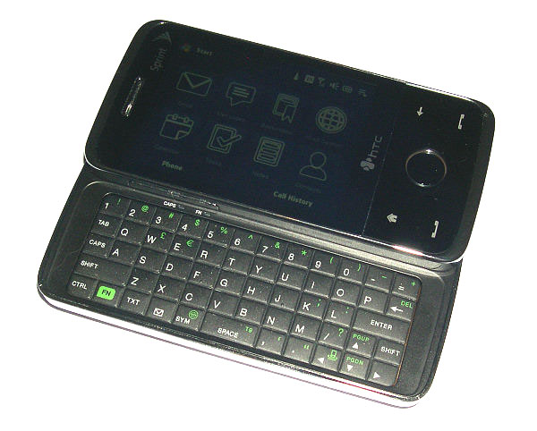 HTC Touch Pro for Sprint