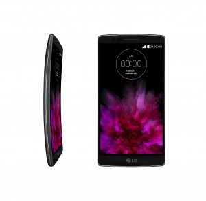 The LG G Flex2 is a step up in the curved smartphone game.