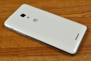 Huawei Ascend Mate2 back