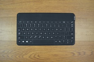 Logitech Keys-to-Go keyboard