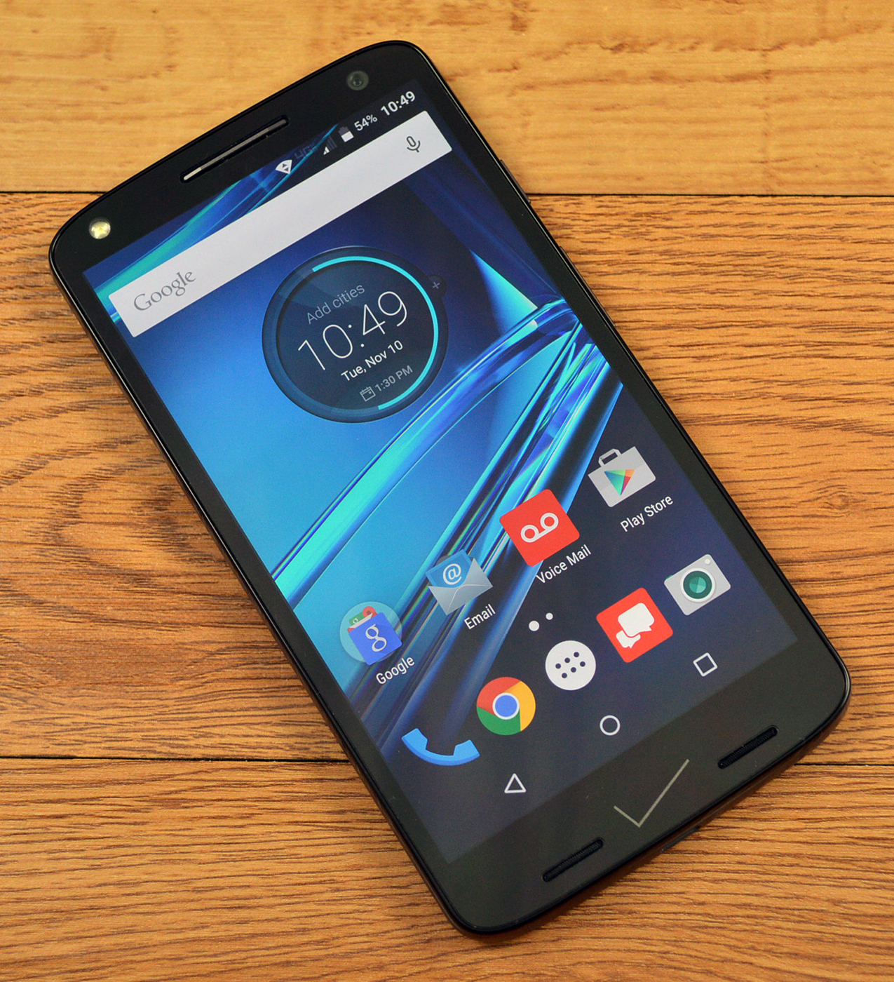 droid turbo 7