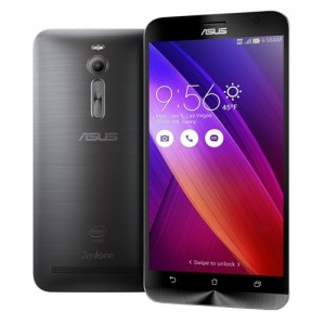 The ASUS ZenFone2 got a lot of attention at CES this year.